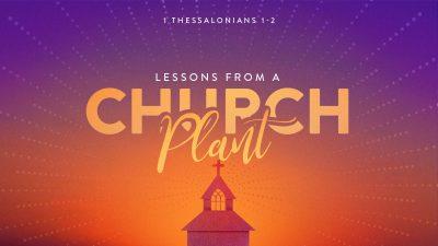 1 Thessalonians 1-2 2021 16x9 Title(1)
