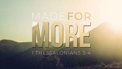 1 Thessalonians 3-4 2021 16x9 Title