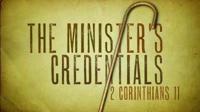 2 Corinthians 11 2020 16x9 Title