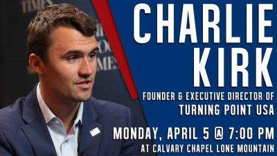 Charlie Kirk April SCREEN