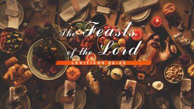 Leviticus 22-23 2021 16x9 Title