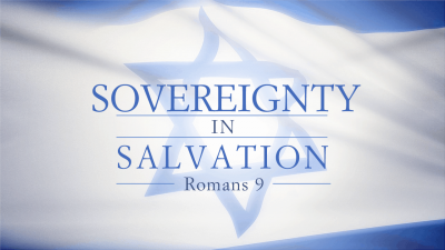 sovereignty in salvation