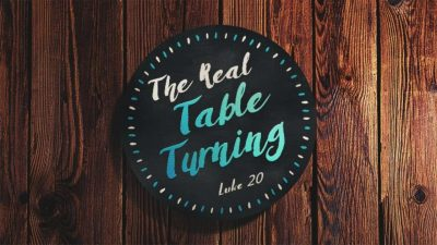 therealtableturning